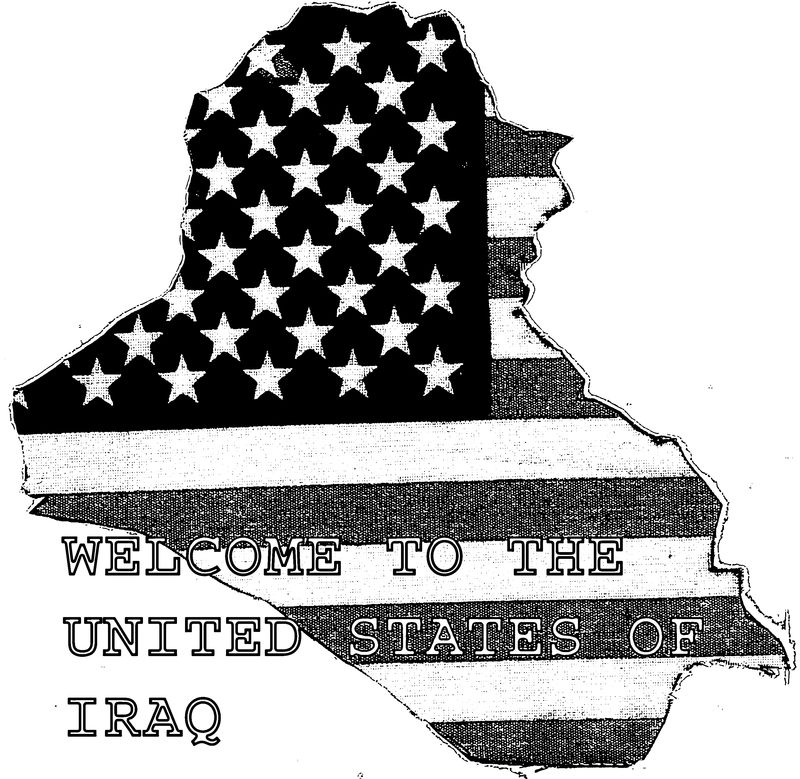 Welcome to the United States of Iraq (2010)